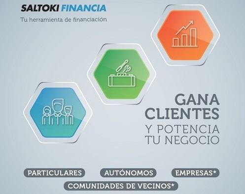 Financia saltoki